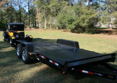 10 Ton Trailers - Down to Earth Trailers